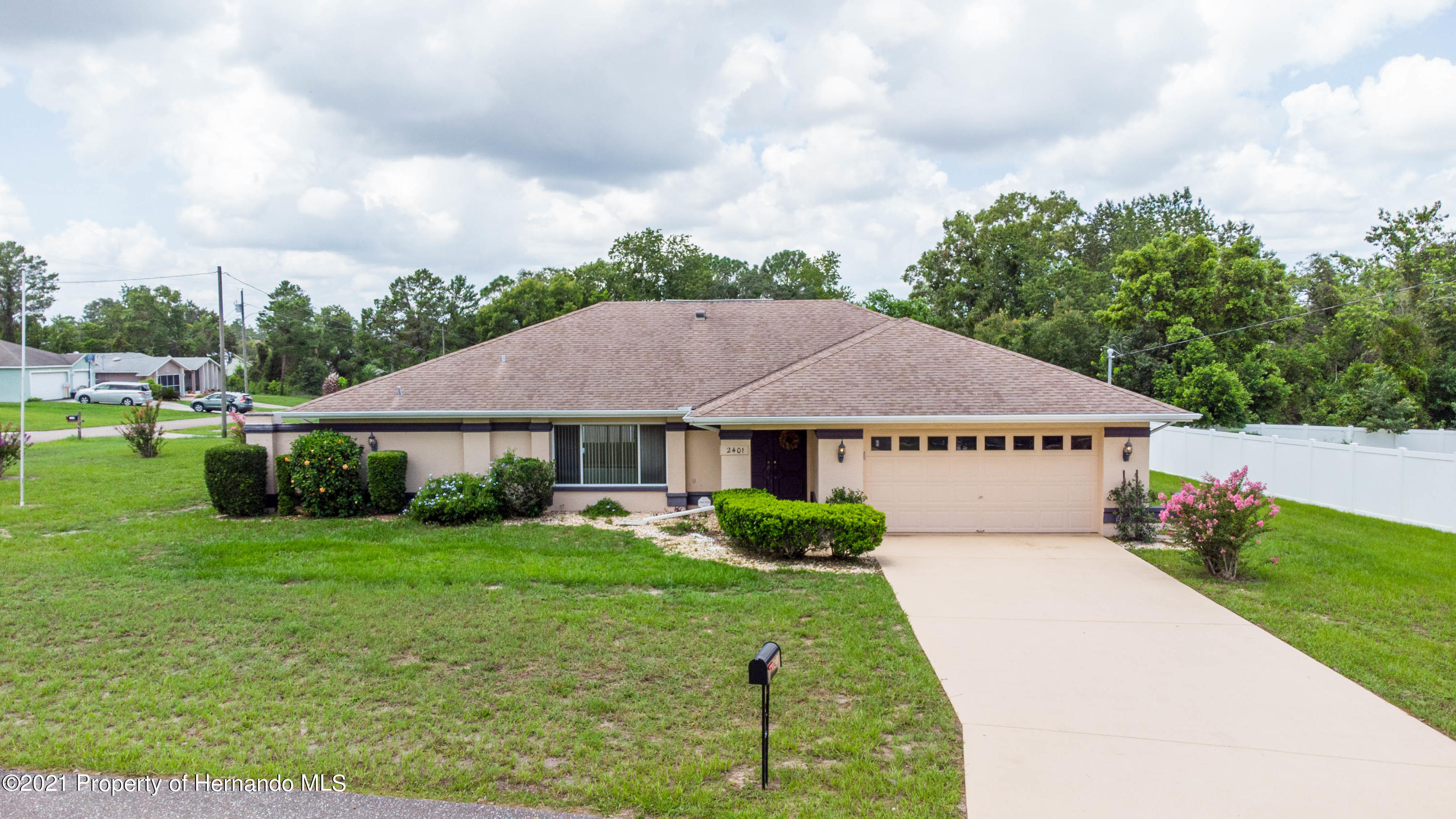 Details for 2401 Whitewood Avenue, Spring Hill, FL 34609