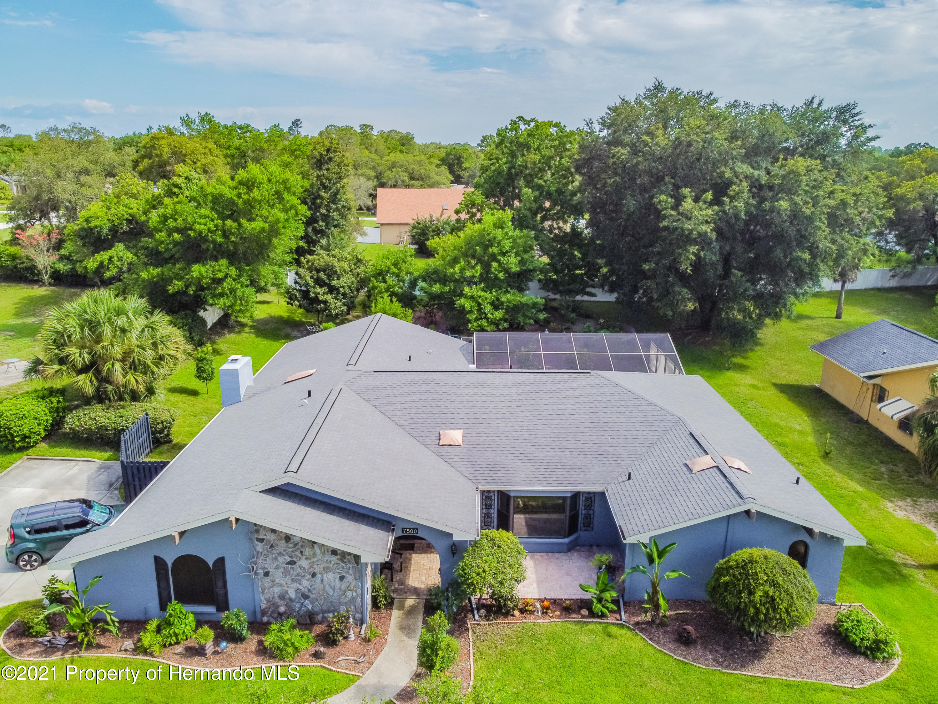 Details for 7500 River Country Drive, Spring Hill, FL 34607