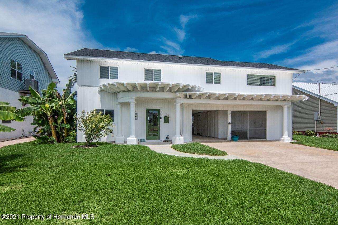 Details for 3325 Gulf Winds Circle, Hernando Beach, FL 34607