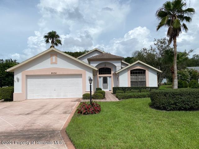 Details for 8054 Bellevista Court, Spring Hill, FL 34606