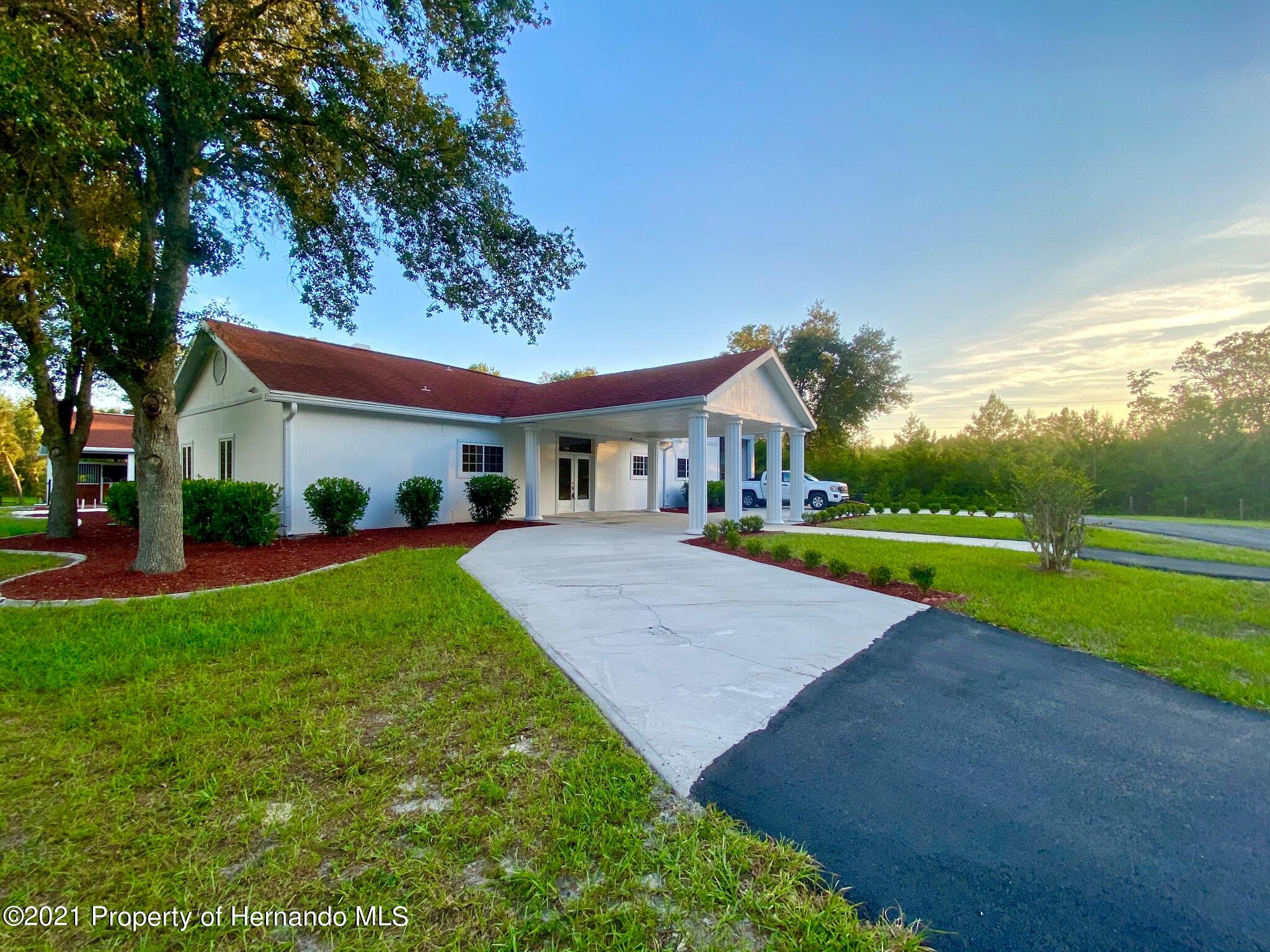 Details for 26292 Lost Horse Lane, Brooksville, FL 34601