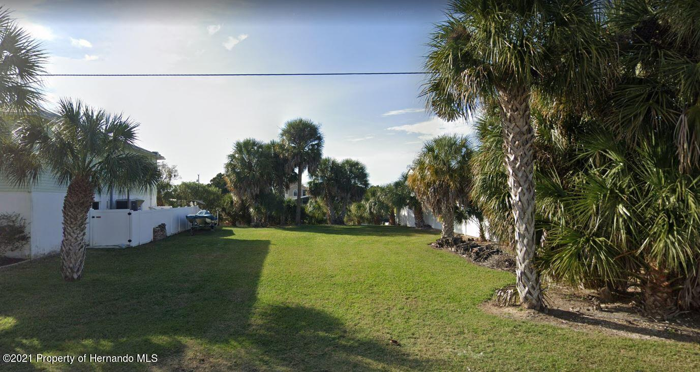 Details for 0 1st Isle Drive, Hernando Beach, FL 34607