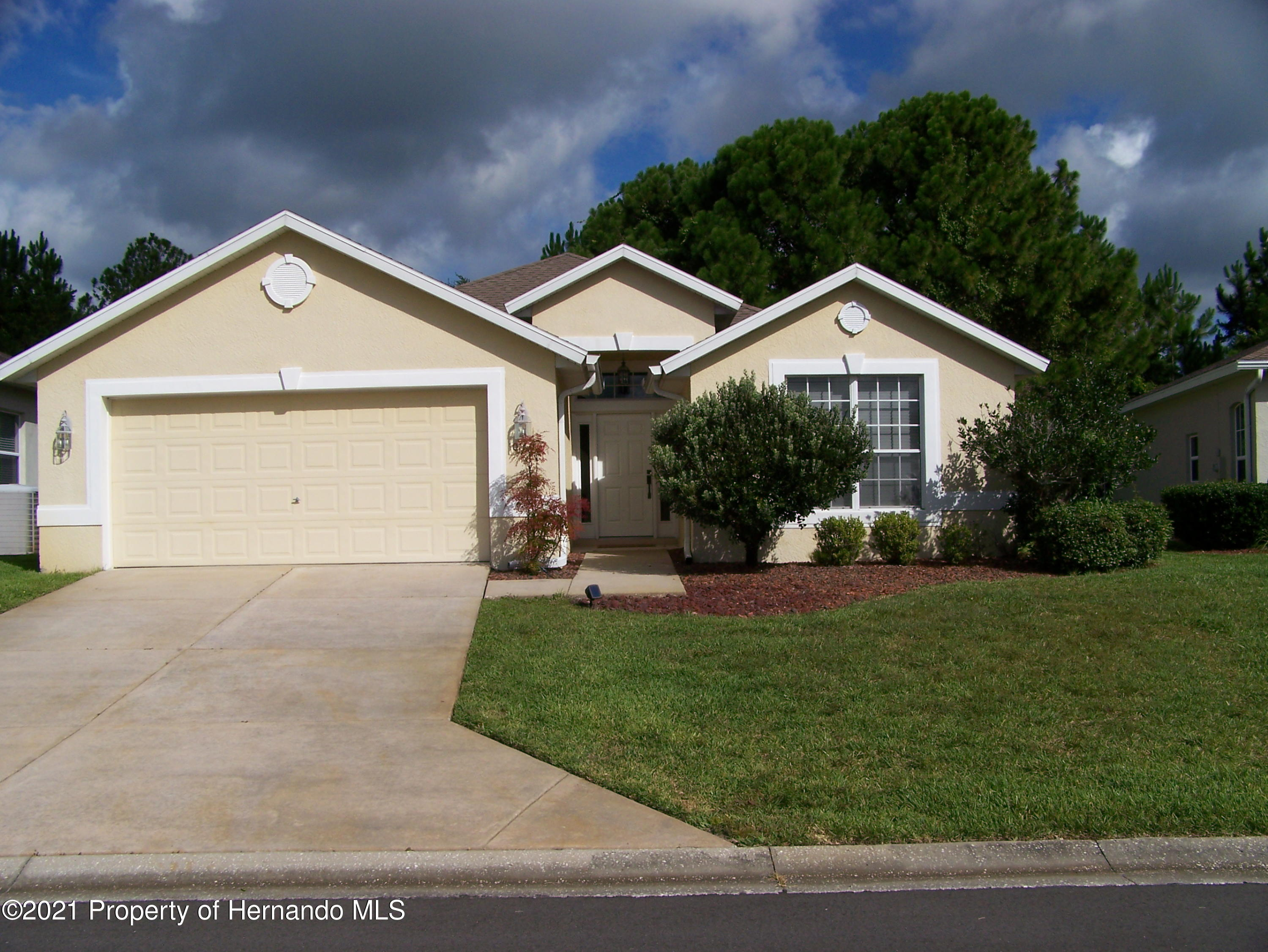 Details for 10169 Holly Berry Drive, Weeki Wachee, FL 34613