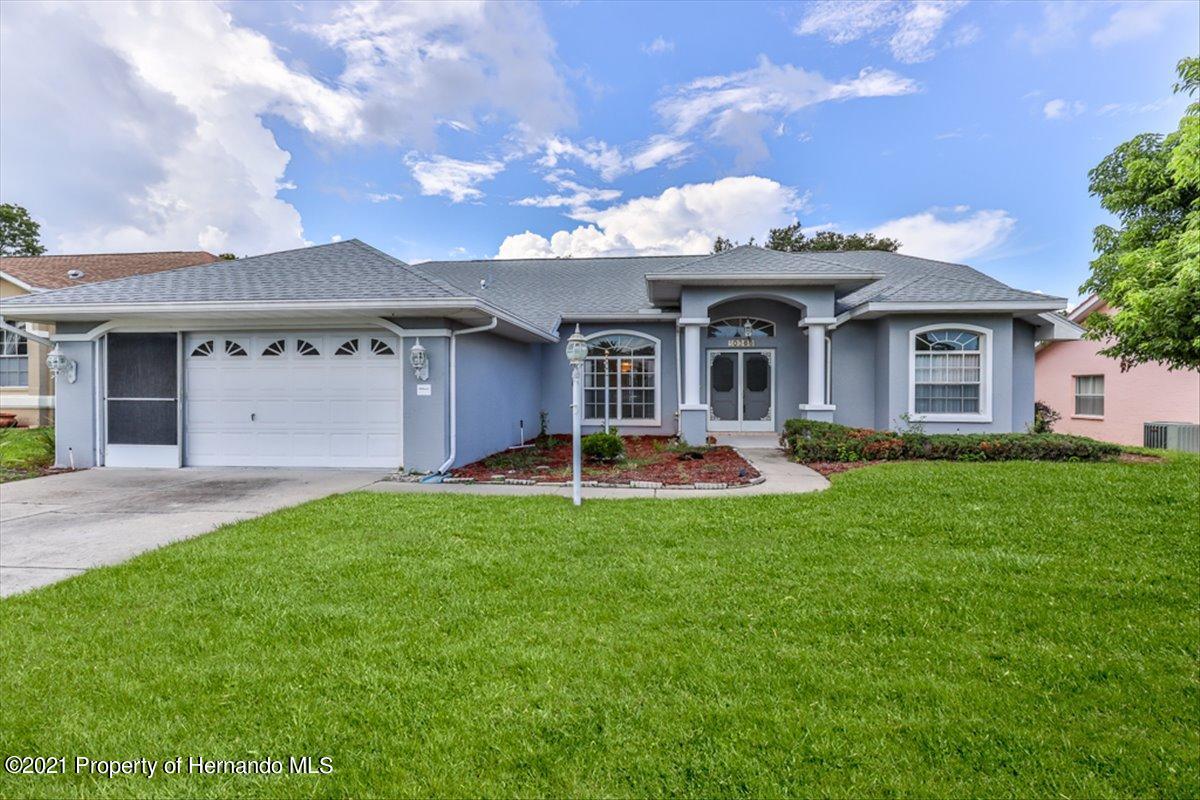 Details for 10368 Henderson Street, Spring Hill, FL 34608