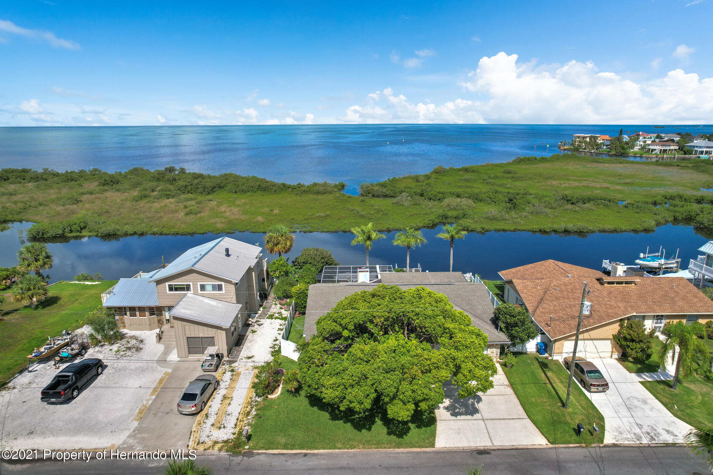 Details for 4121 Orchid Drive, Hernando Beach, FL 34607