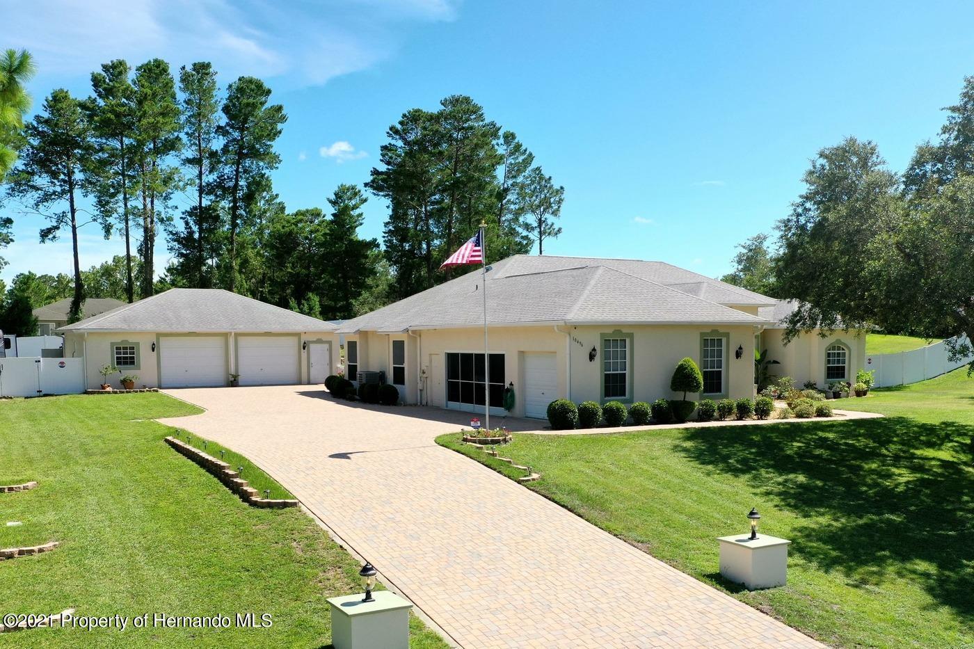 Details for 10496 Calico Warbler, Brooksville, FL 34613