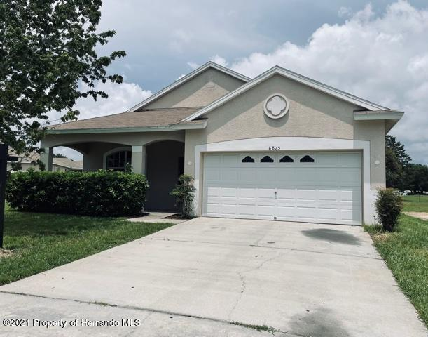 Details for 8815 Southern Charm Circle, Brooksville, FL 34613