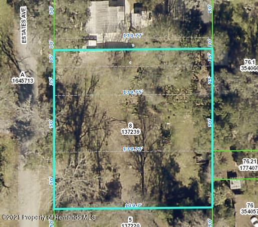 Details for 132 Estates Avenue, Brooksville, FL 34601
