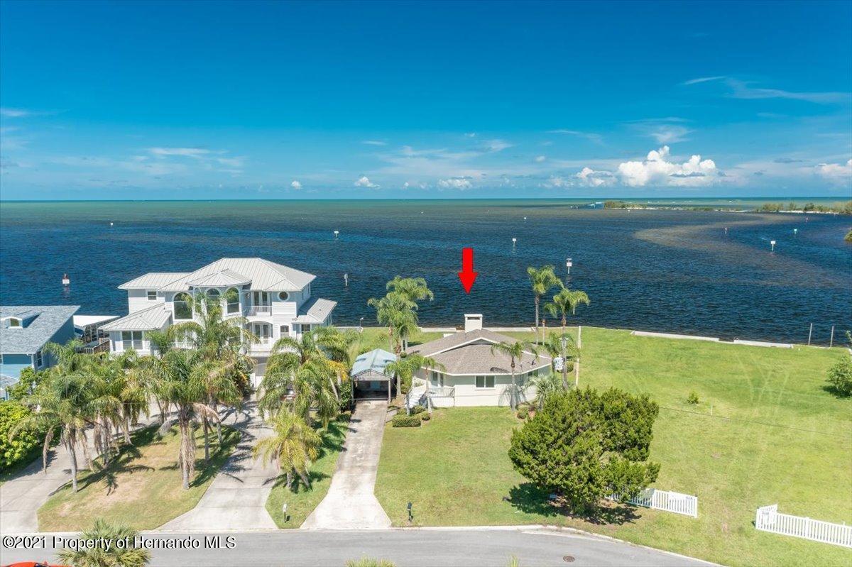 Details for 3189 Flamingo Boulevard, Hernando Beach, FL 34607