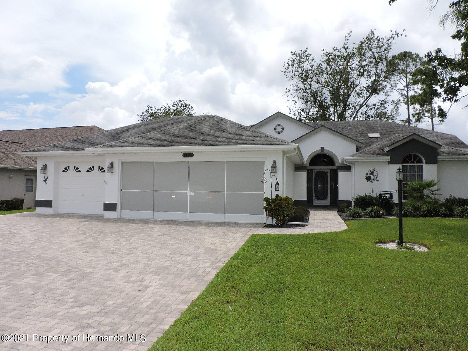 Details for 8100 Summersong Court, Spring Hill, FL 34606