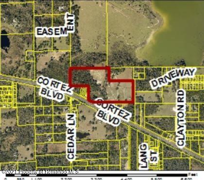 Details for 24325 Dorsey Smith Road, Brooksville, FL 34601