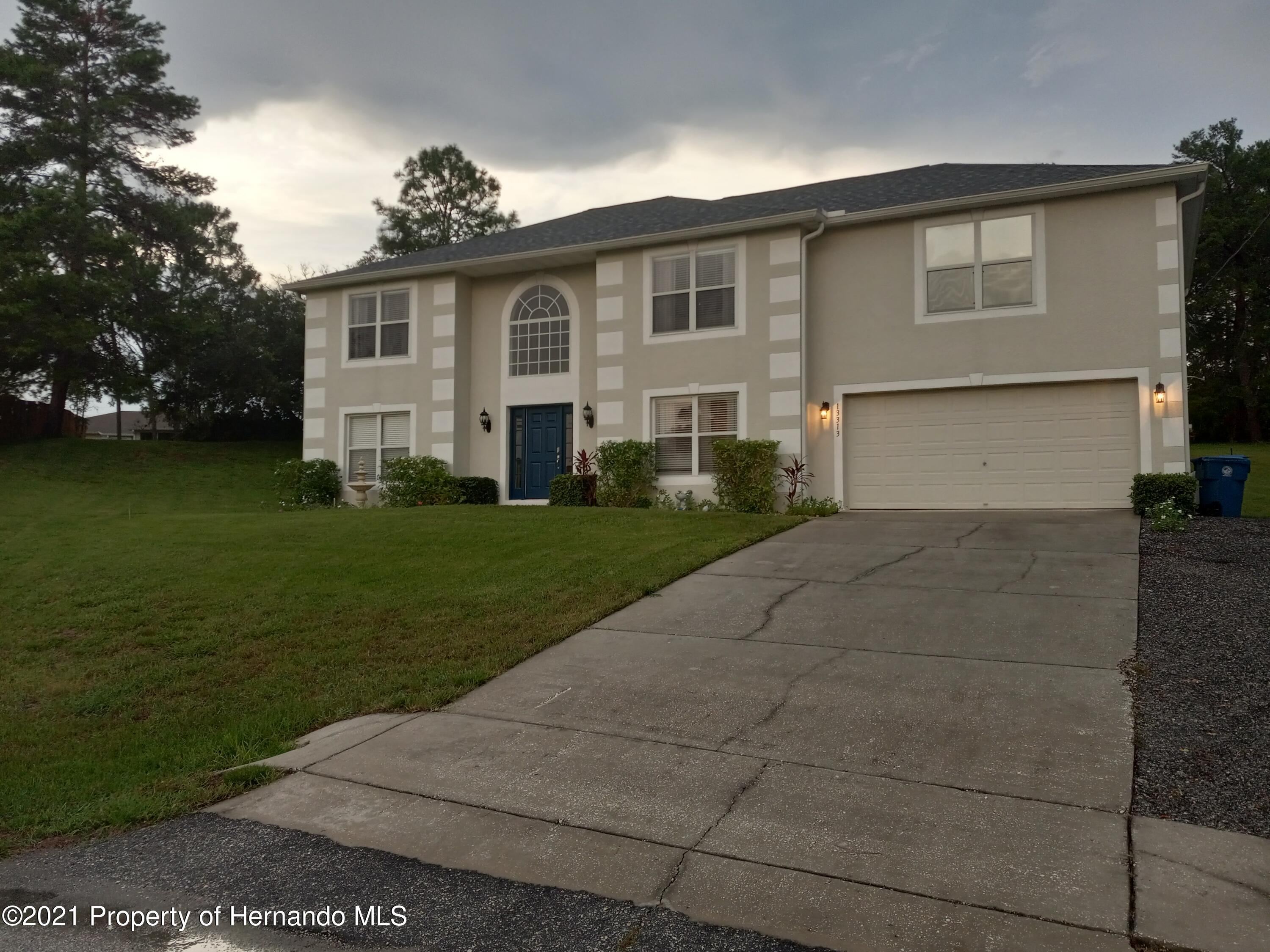 Image 1 For 13313 Curry Drive
