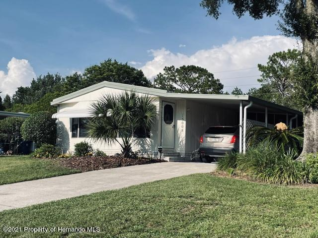 Details for 15008 Brookridge Boulevard, Brooksville, FL 34613