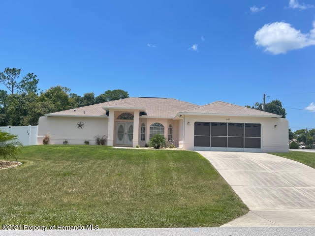 Details for 11163 Paco Street, Spring Hill, FL 34609