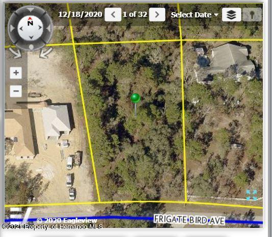 Listing Details for 11115 Frigate Bird Avenue, Brooksville, FL 34613