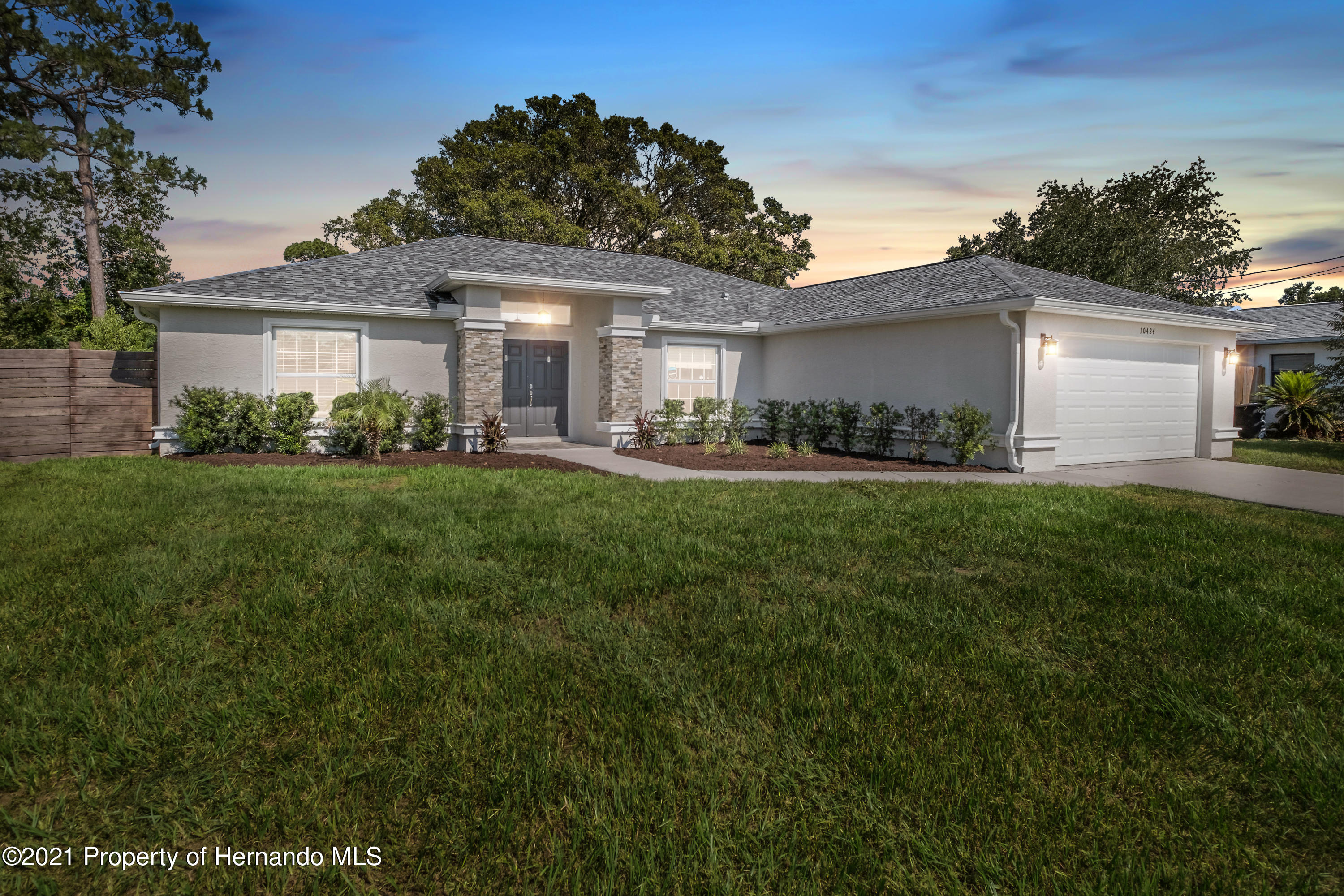 Details for 10424 Gifford Drive, Spring Hill, FL 34608