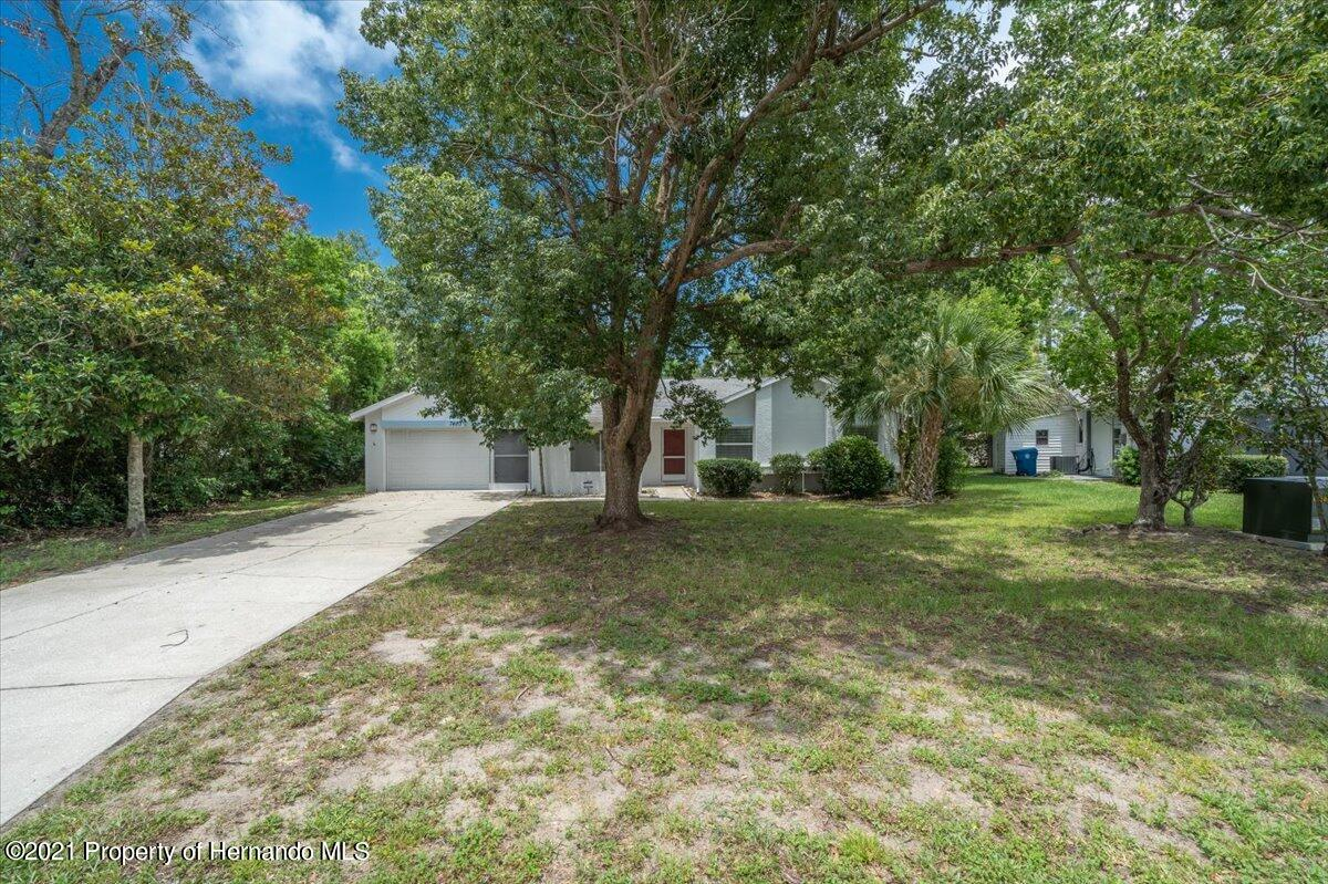 Details for 7483 Dundee Way, Spring Hill, FL 34613