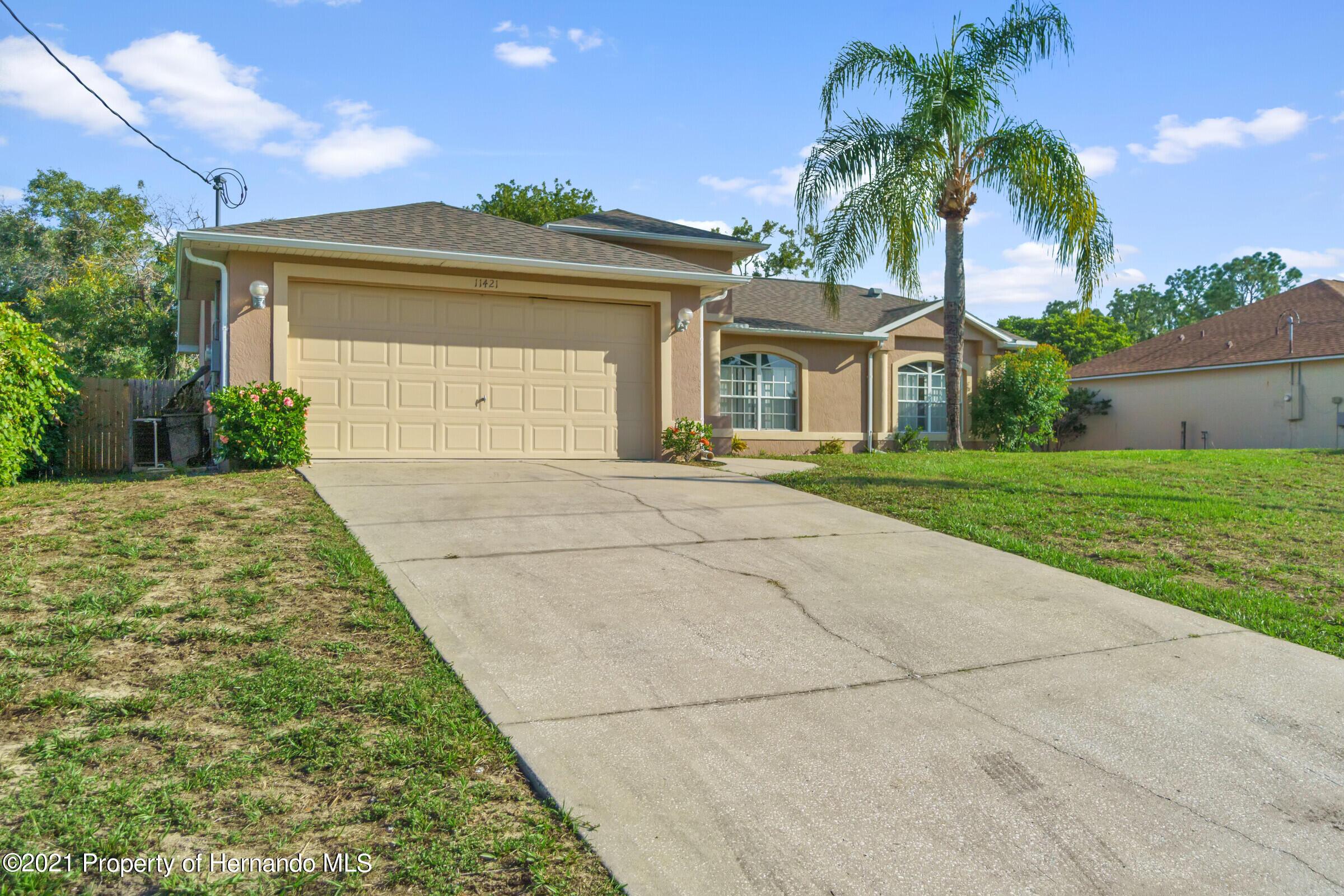 Details for 11421 Tuscanny Avenue, Spring Hill, FL 34608