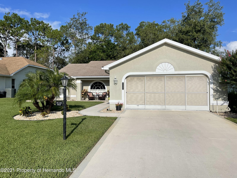 Details for 2447 Deer Trail Lane, Spring Hill, FL 34606