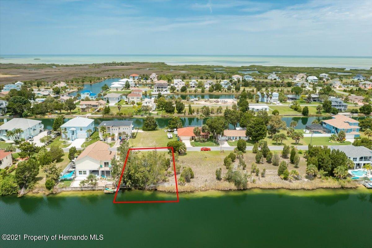 Details for 3230 Hibiscus Drive, Hernando Beach, FL 34607