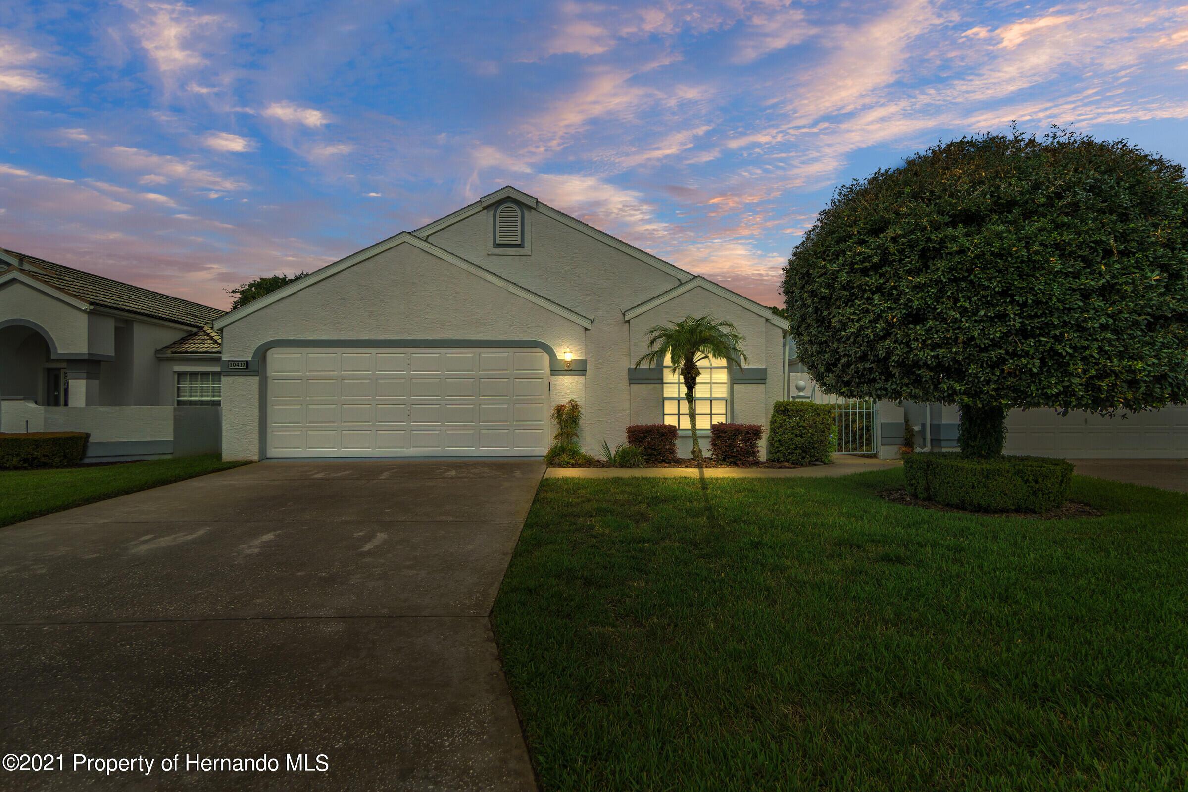 Details for 10417 Casa Grande Circle, Spring Hill, FL 34608