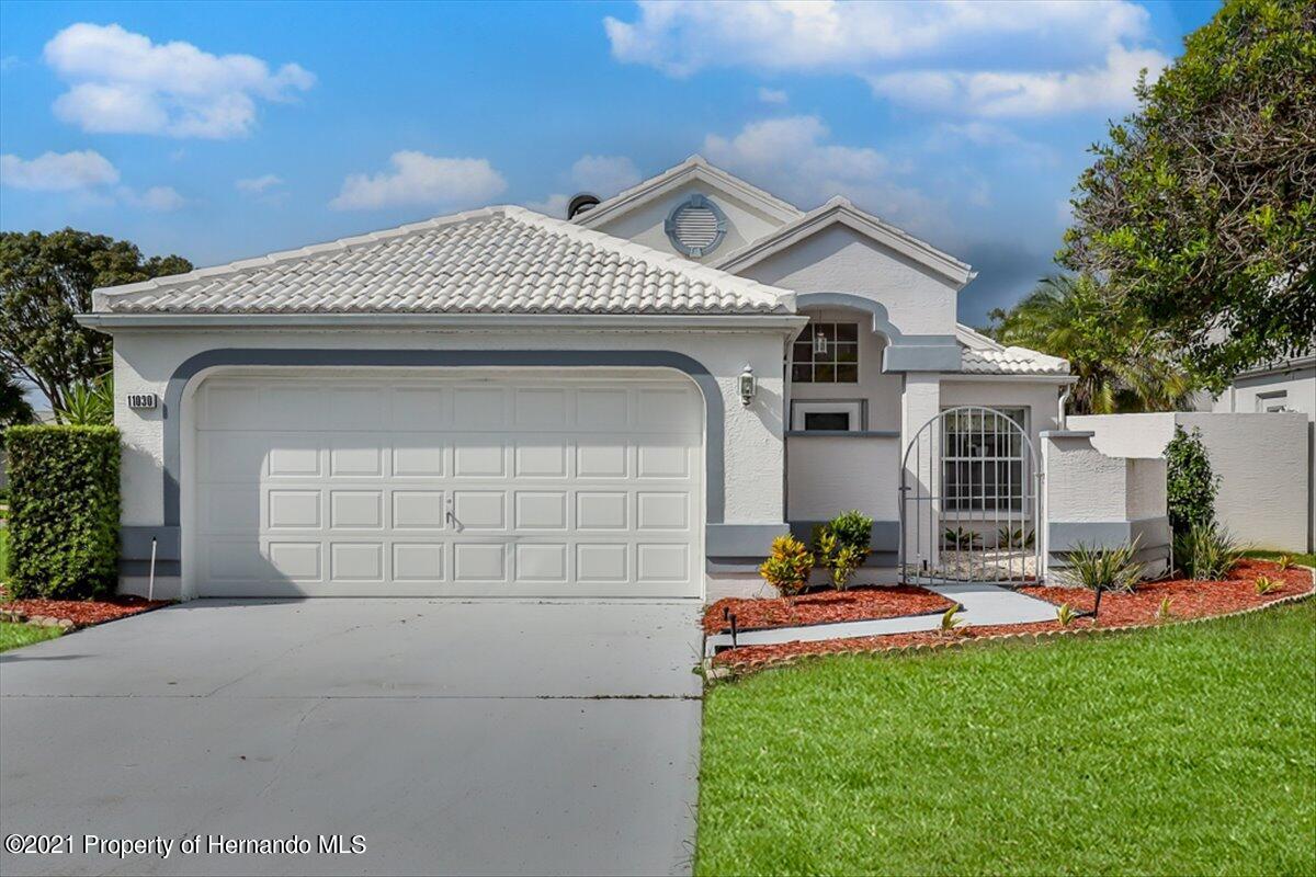 Details for 11030 Lapaz Court, Spring Hill, FL 34608