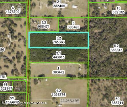 Listing Details for 0 Saturn Road, Brooksville, FL 34604