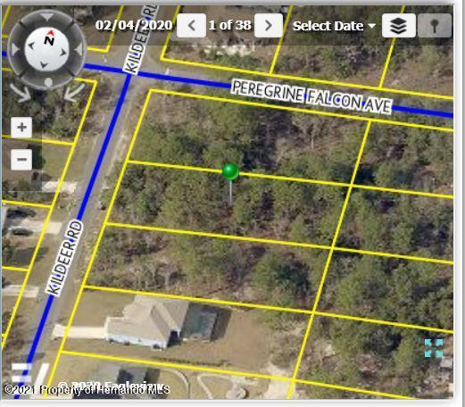 Listing Details for 13076 Kildeer Road, Brooksville, FL 34614