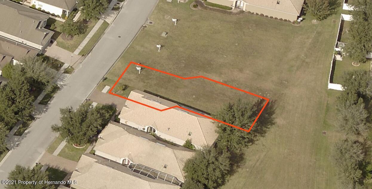 Details for 0 Caliquen Drive, Brooksville, FL 34604