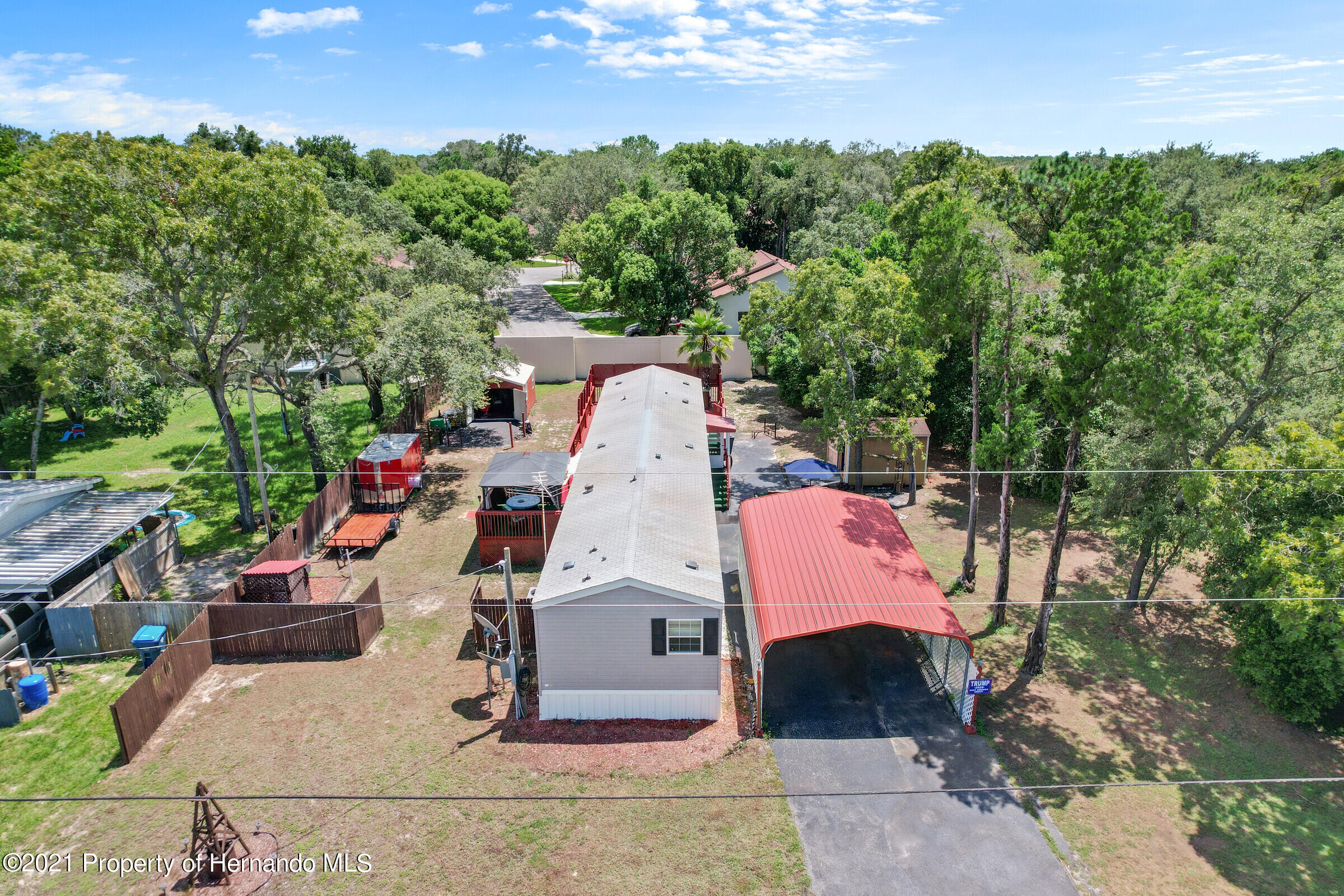 Details for 6434 Sealawn Drive, Spring Hill, FL 34606