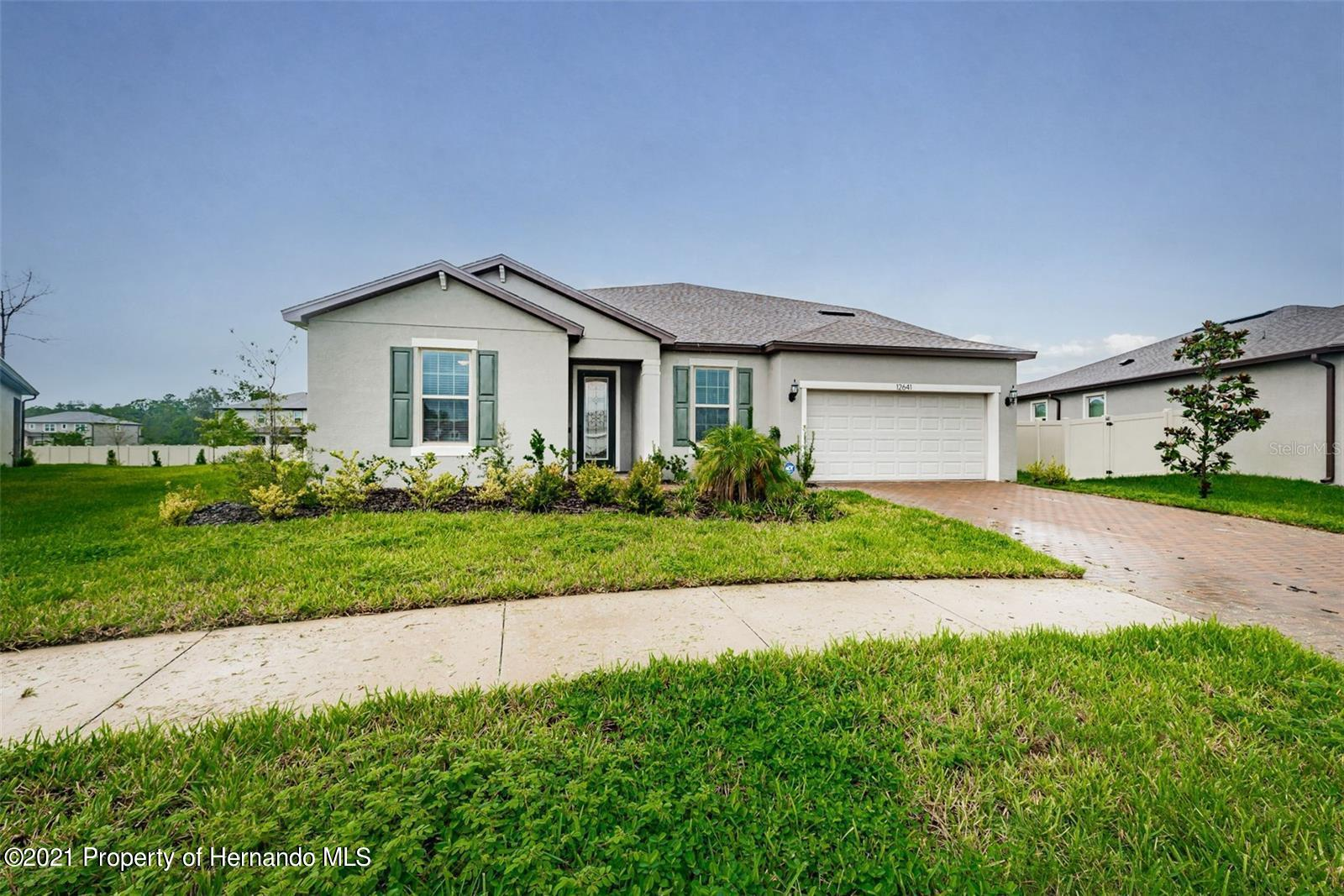 Details for 12641 Palapa Loop, Spring Hill Pasco, FL 34610