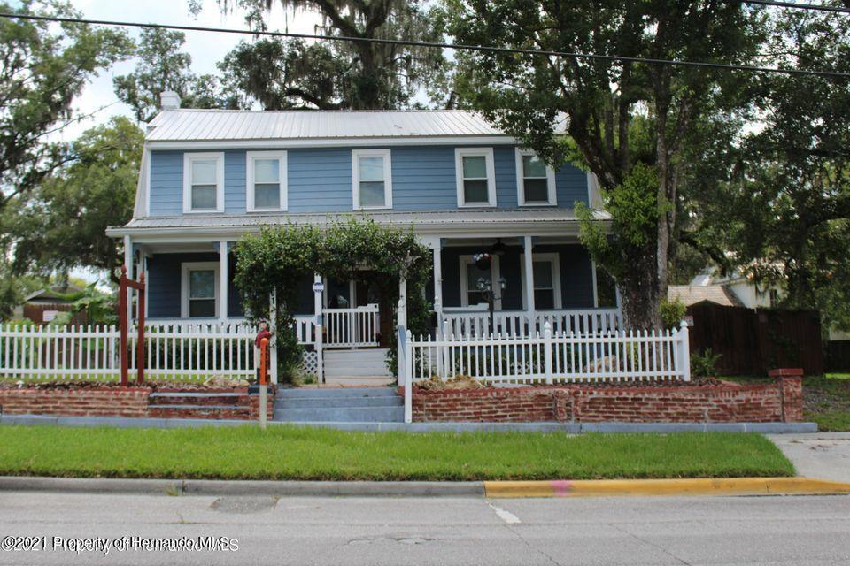 Details for 201 S Main Street, Brooksville, FL 34601