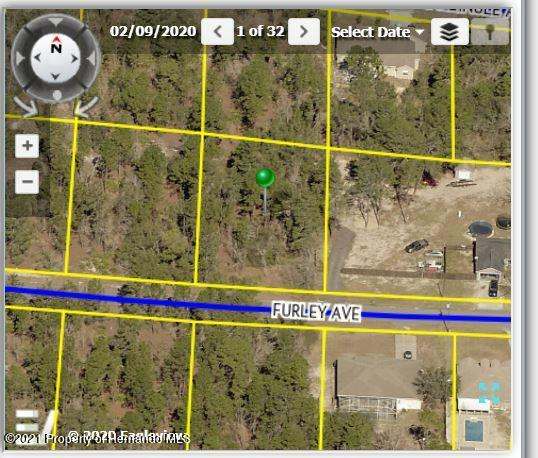 Listing Details for 11335 Furley Avenue, Brooksville, FL 34613