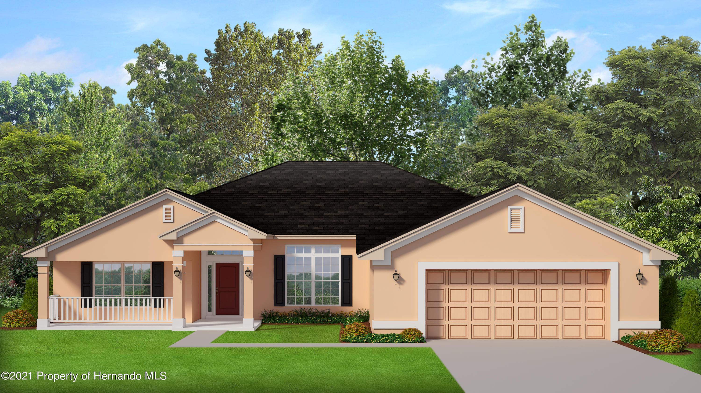 Listing Details for 11485 Lark Sparrow Road, Weeki Wachee, FL 34614