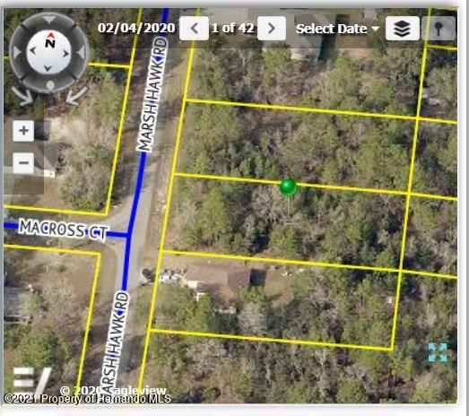 Listing Details for 12380 Marsh Hawk Road, Brooksville, FL 34614