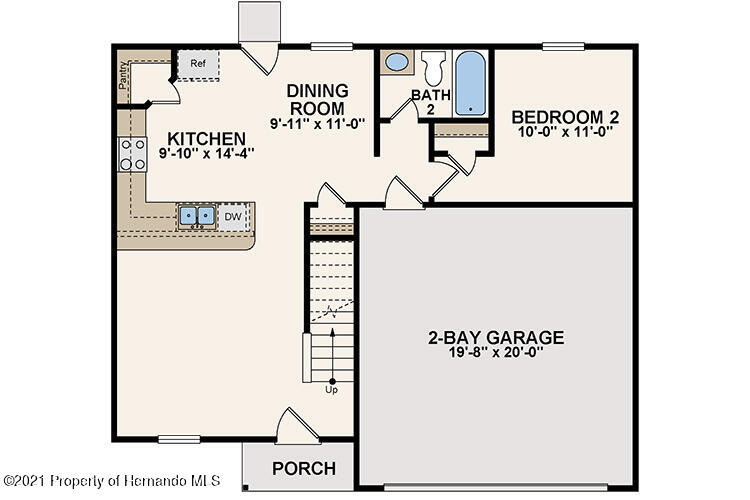 Details for 8455 Spring Hill Drive, Spring Hill, FL 34608