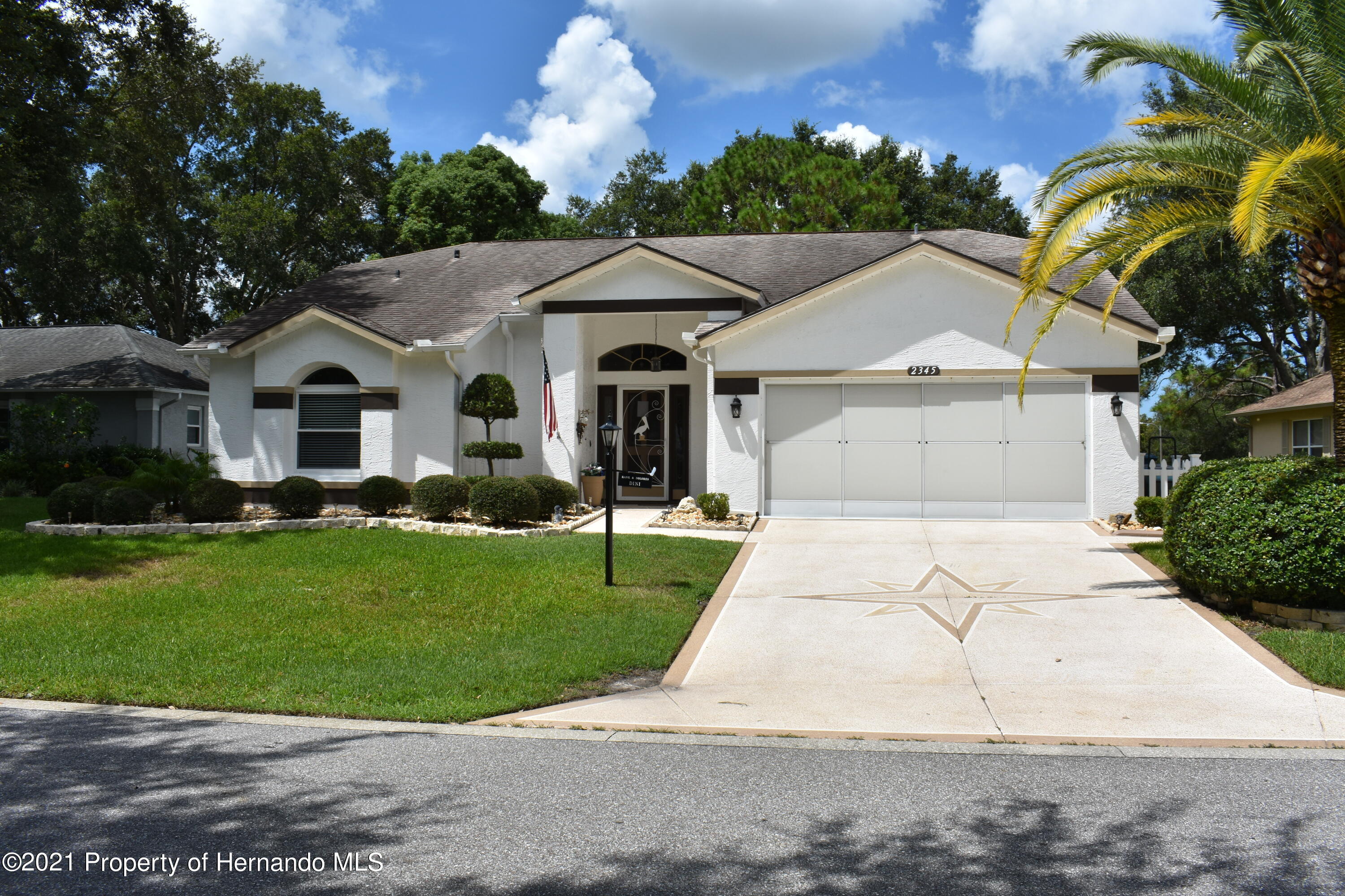 Details for 2345 Terrace View Lane, Spring Hill, FL 34606