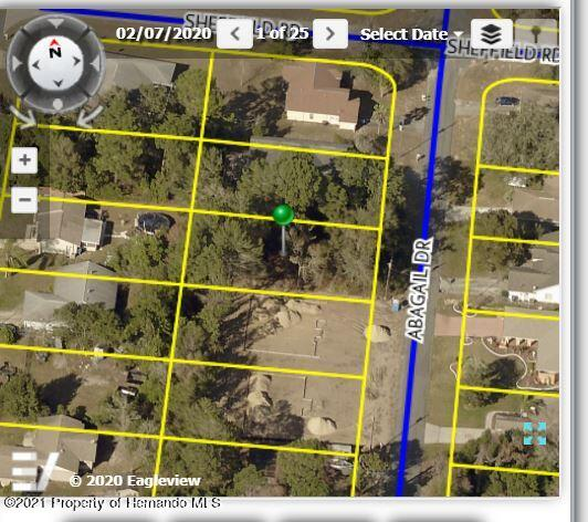 Listing Details for 5092 Abagail Drive, Brooksville, FL 34608