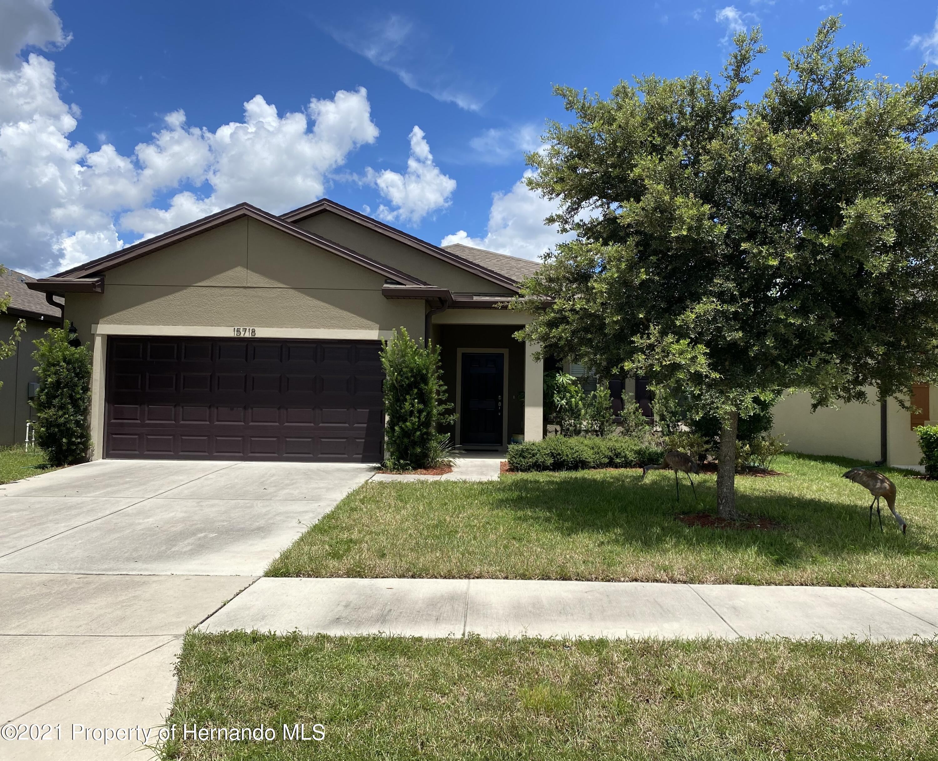 Details for 15718 Stone House Drive, Brooksville, FL 34604