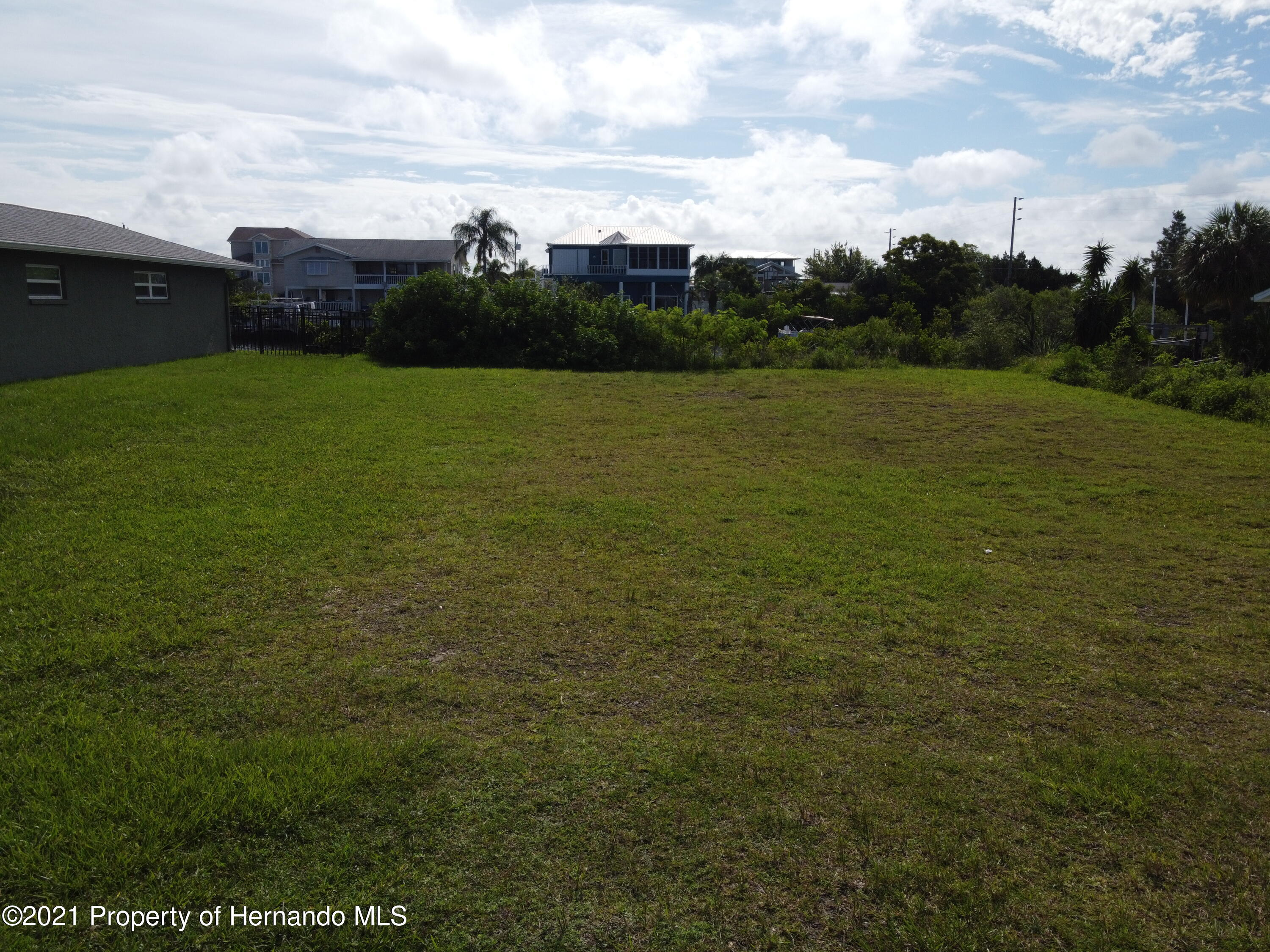 Details for Lot 40 Orchid Drive, Hernando Beach, FL 34607