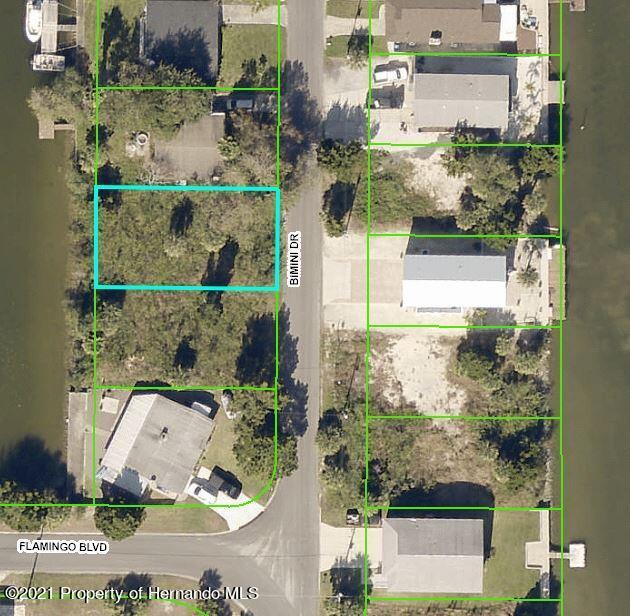 Listing Details for 4475 Bimini Drive, Hernando Beach, FL 34607