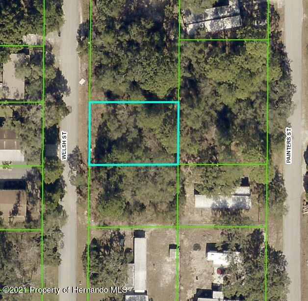 Listing Details for 0 Welsh Street, Spring Hill, FL 34606