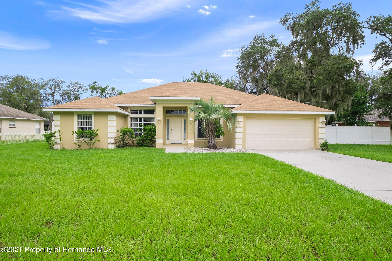 Details for 7569 Landmark Drive, Spring Hill, FL 34606