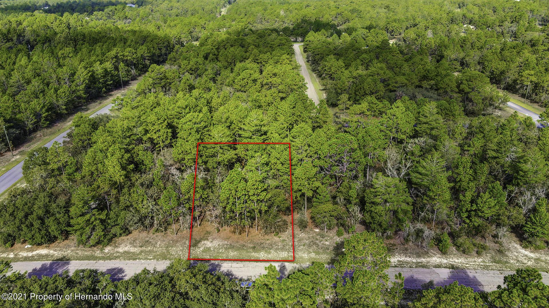 Details for 6226 N Chestnut Terrace, Citrus Springs, FL 34433
