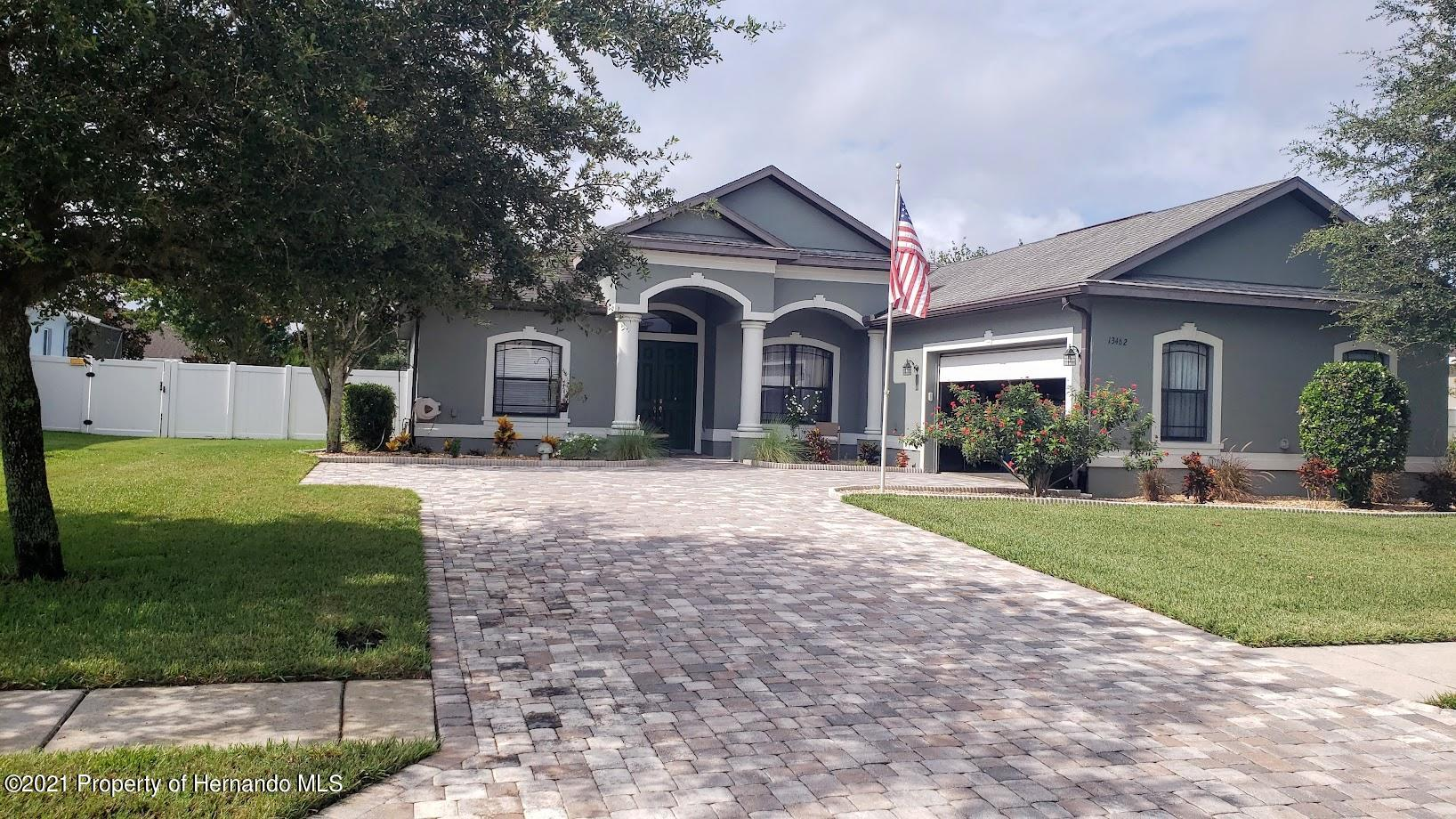 Details for 13462 Weatherstone Drive, Spring Hill, FL 34609