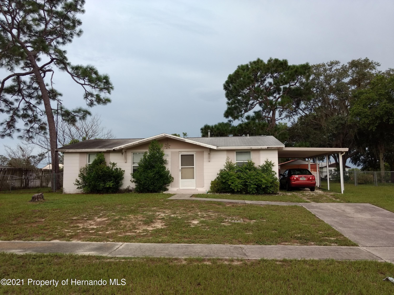 Listing Details for 9381 Marler, Spring Hill, FL 34608