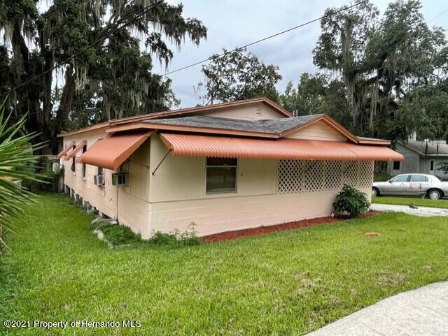 Details for 221 Highland Street, Brooksville, FL 34601