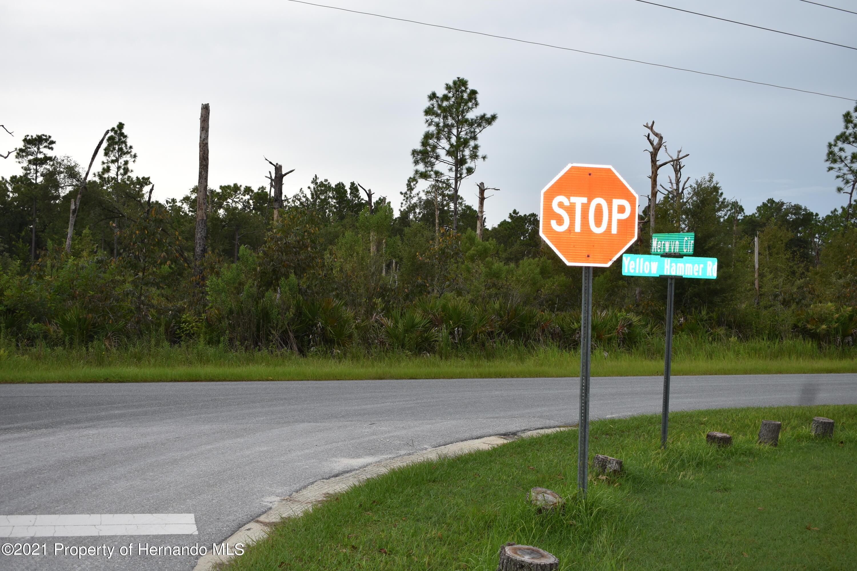 Details for 0 Yellow Hammer Road, Weeki Wachee, FL 34614