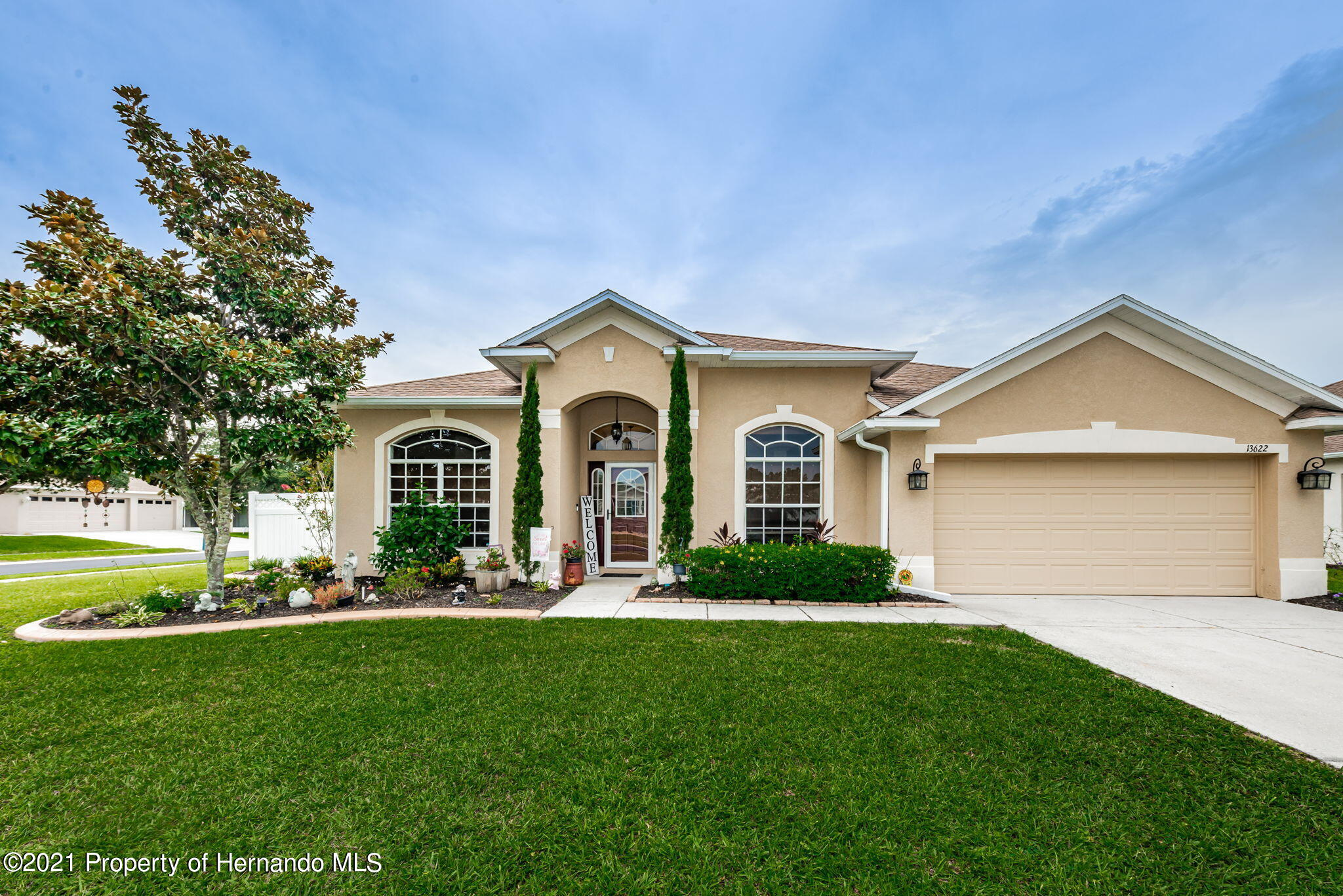 Details for 13622 Fairdale Lane, Spring Hill, FL 34609