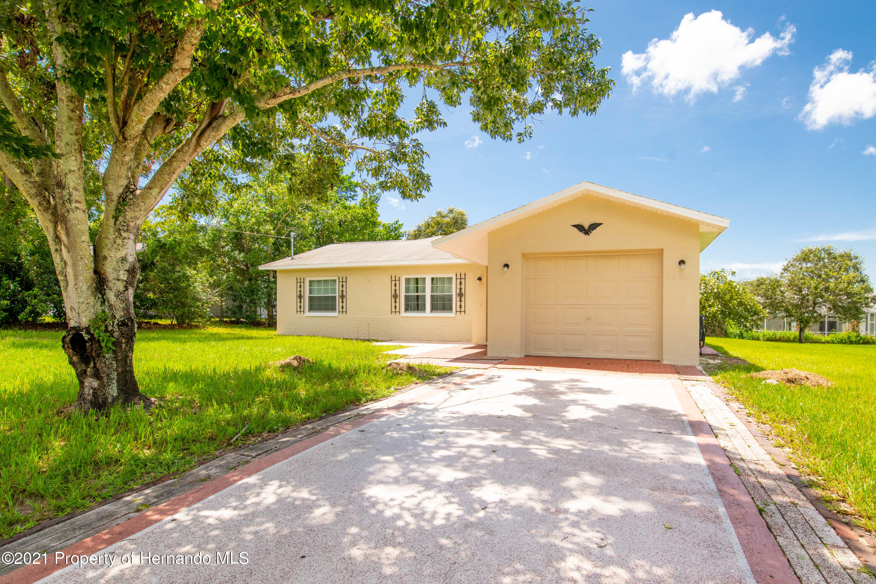 Details for 3263 Bluffview Drive, Spring Hill, FL 34609